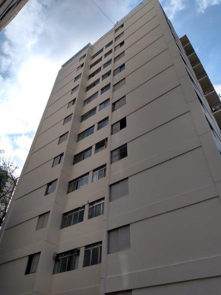 Impermeabilizante para fachada de prédio