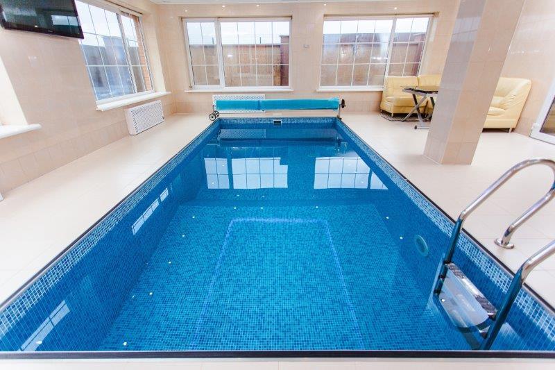 Rejunte para piscina comprar