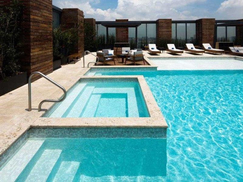 Rejunte para piscina preço