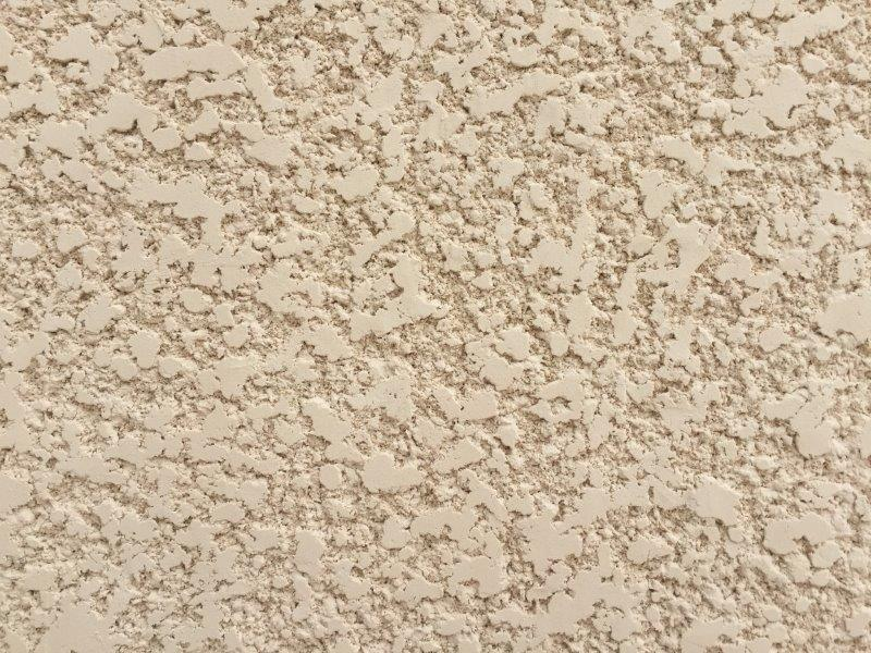 Textura cimentícia projetada