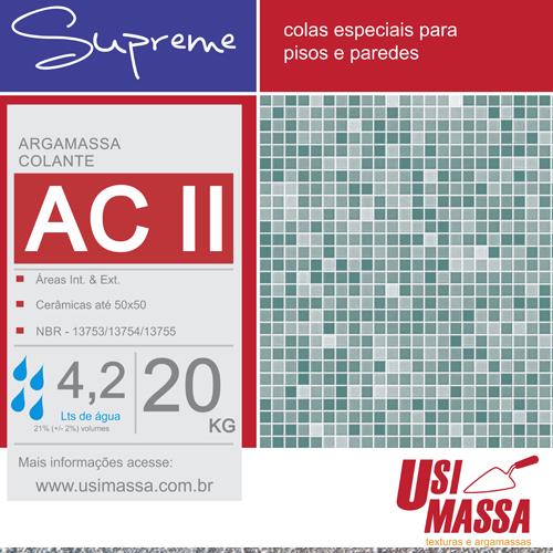 Usi Cola AC II