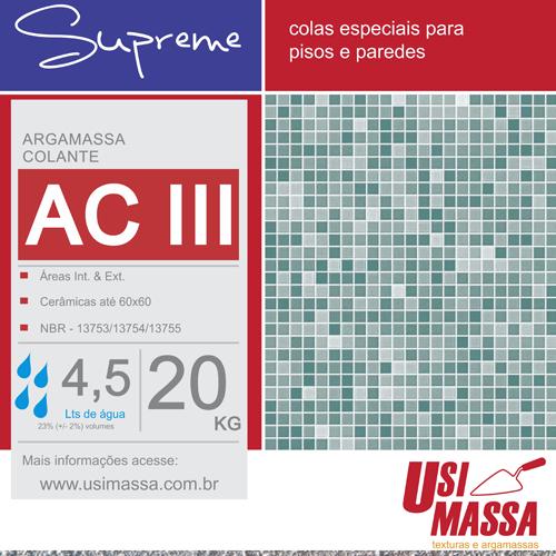 Usi Cola AC III